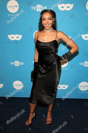 Stock Picture of Tinashe