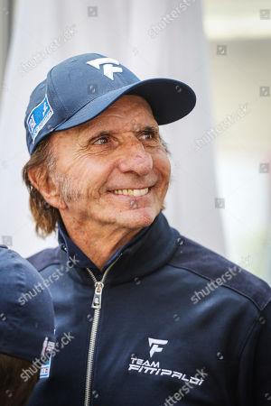 Motorsports: FIA Formula One World Championship 2019, Grand Prix of Mexico,  Emerson Fittipaldi (BRA)
