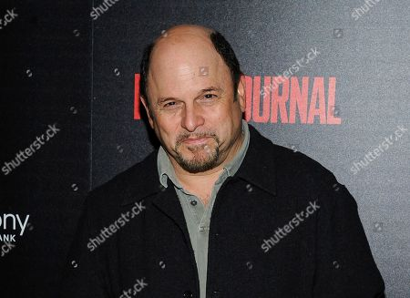 """Jason Alexander attends a special screening of Marvel Studios' """"Thor: Ragnarok"""", hosted by The Cinema Society, at The Whitby Hotel in New York. """"Seinfeld"""" star Alexander, rocker Southside Johnny Lyon and the authors of """"Jaws"""" and """"Game Of Thrones"""" are among those being inducted to the New Jersey Hall of Fame. Fellow New Jersey rocker Jon Bon Jovi, already in the hall, is due to induct Southside Johnny during the ceremony in Asbury Park on"""