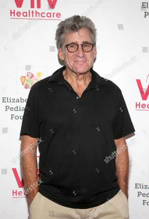Editorial photo of Elizabeth Glaser Pediatric AIDS Foundation 30th A Time For Heroes Family Festival, Arrivals, Los Angeles, USA - 27 Oct 2019