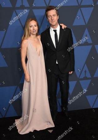Editorial image of 2019 Governors Awards - Arrivals, Los Angeles, USA - 27 Oct 2019
