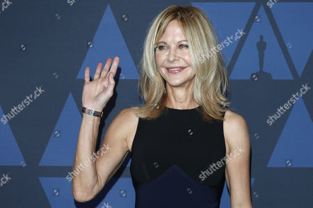 Editorial photo of 11th Annual Governors Awards - Arrivals, Hollywood, USA - 27 Oct 2019