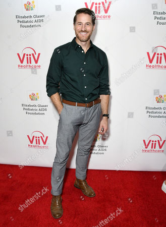 Editorial picture of Elizabeth Glaser Pediatric AIDS Foundation 30th A Time For Heroes Family Festival, Arrivals, Los Angeles, USA - 27 Oct 2019