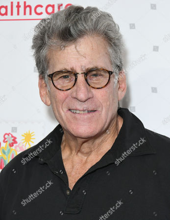 Stock Picture of Paul Michael Glaser