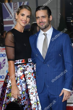 Editorial photo of Pride of Britain Awards, London, UK - 28 Oct 2019
