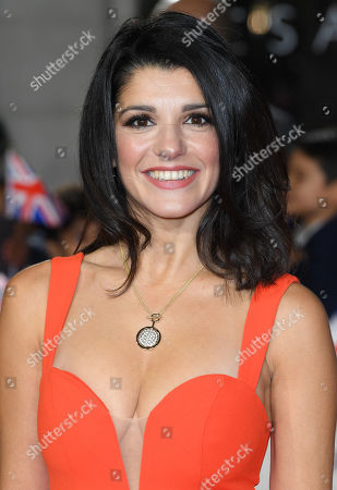 Stock Picture of Natalie Anderson