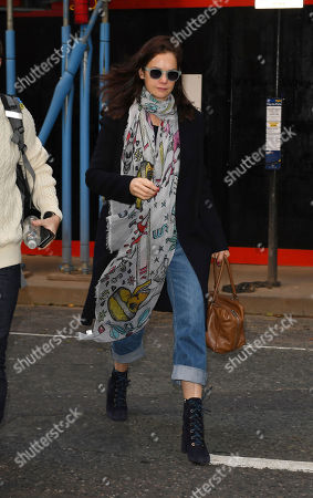 Ruth Wilson at BBC Radio 2 Studios