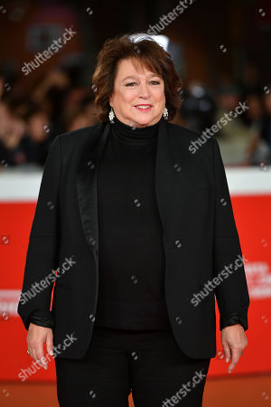 Stock Image of Director Susan Lacy