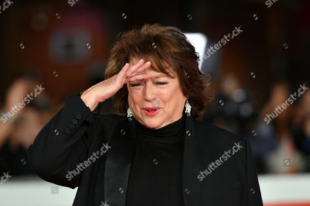 Stock Picture of Director Susan Lacy