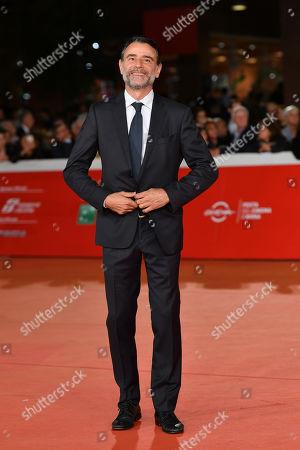 Editorial image of 'Tornare' film premiere, Rome Film Festival, Italy - 26 Oct 2019