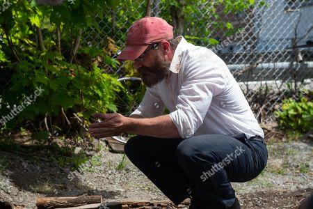 Ryan Robbins as Noah Funk