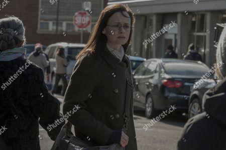 Alexis Bledel as Emily Malek