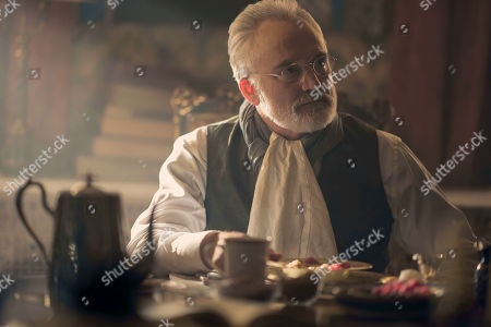 Bradley Whitford as Joseph Lawrence
