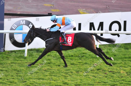 GALWAY GRACE TO GRACE and Donnacha O'Brien win The Reaney's Of Galway Supporting NUIG Volunteer Services Abroad Handicap. Healy Racing