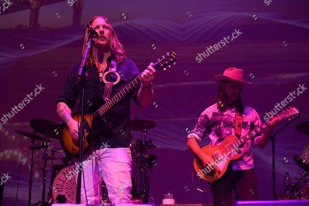 Devon Allman and Duane Betts - The Allman Betts Band