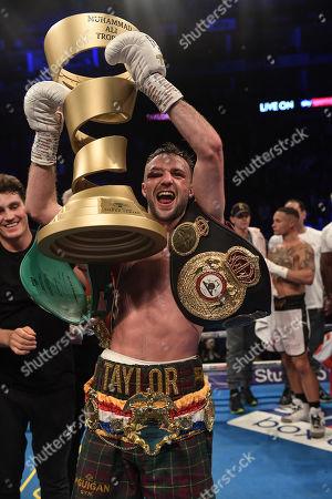 Josh Taylor