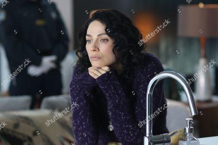 Joanne Kelly as Catherine Sullivan