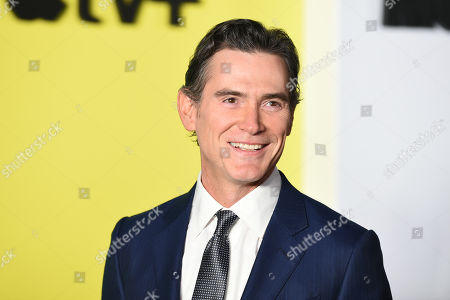 Stock Picture of Billy Crudup