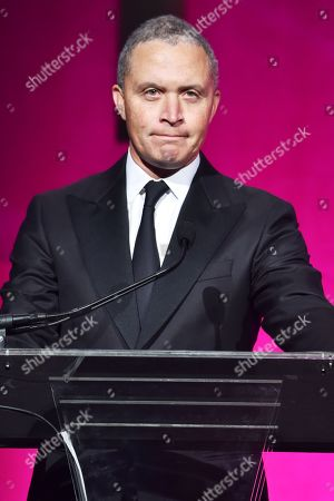 Stock Picture of Harold Ford Jr.