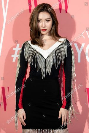Lee Sun-mi (Wonder Girls - Sunmi)