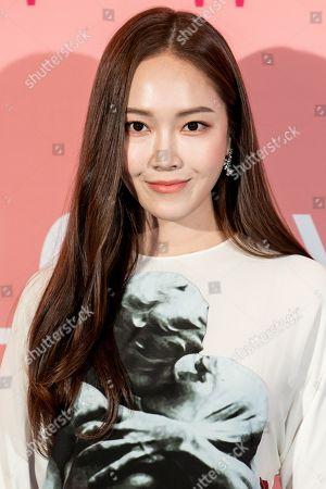 Jessica Jung (Girls' Generation SNSD - Jessica)