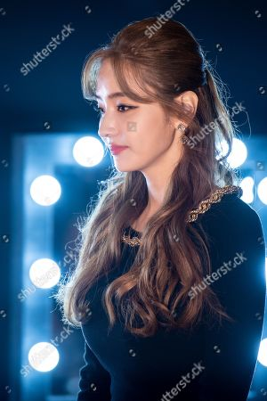 Stock Photo of Han Chae-young