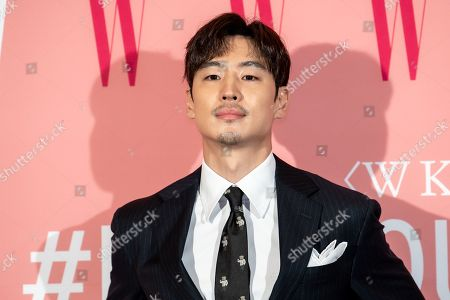 Stock Picture of Lee Je-hoon