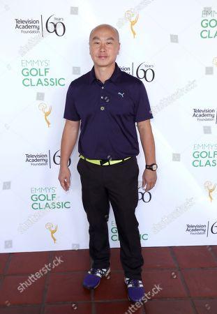 C.S. Lee attends the 20th Annual Emmys Golf Classic at the Wilshire Country Club, in Los Angeles