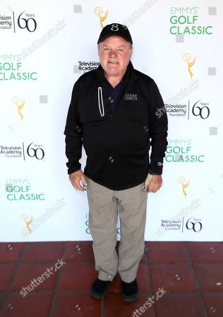 Jack McGee attends the 20th Annual Emmys Golf Classic at the Wilshire Country Club, in Los Angeles
