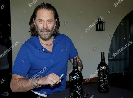 Jeffrey Nordling attends the 20th Annual Emmys Golf Classic at the Wilshire Country Club, in Los Angeles