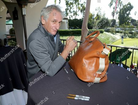 Matt Craven attends the 20th Annual Emmys Golf Classic at the Wilshire Country Club, in Los Angeles