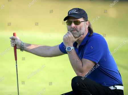 Editorial image of 2019 Emmys Golf Classic, Wilshire Country Club, Los Angeles, USA - 28 Oct 2019