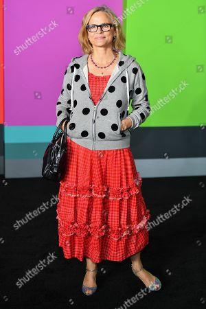 Stock Image of Amy Sedaris