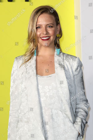 Stock Picture of Helene Yorke
