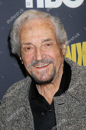 Stock Picture of Hal Linden
