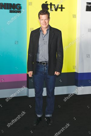 Stock Photo of Dylan Walsh