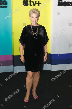 Stock Image of Joan Lunden