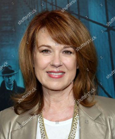 "Lee Purcell attends the LA Premiere of ""Motherless Brooklyn"" at the Hollywood American Legion Post 43, in Los Angeles"