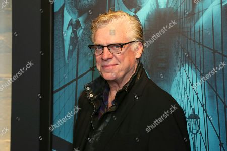 """Christopher McDonald attends the LA Premiere of """"Motherless Brooklyn"""" at the Hollywood American Legion Post 43, in Los Angeles"""