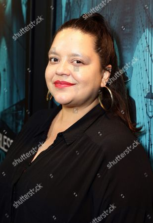 Editorial photo of 'Motherless Brooklyn' film premiere, Arrivals, Hollywood American Legion, Los Angeles, USA - 28 Oct 2019