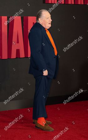 Editorial photo of 'The Good Liar' film premiere, London, UK - 28 Oct 2019