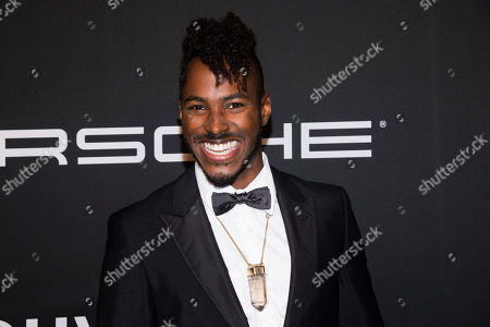 DJ Ruckus attends the 2019 Angel Ball to benefit Gabrielle's Angel Foundation for Cancer Research at Cipriani Wall Street, in New York