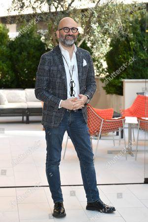 Editorial photo of 'L'uomo del labirinto' photocall, Rome, Italy - 28 Oct 2019