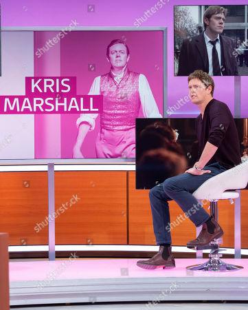 Kris Marshall