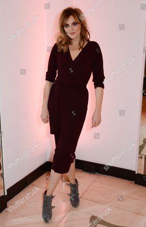 Stock Photo of Sophie Dahl