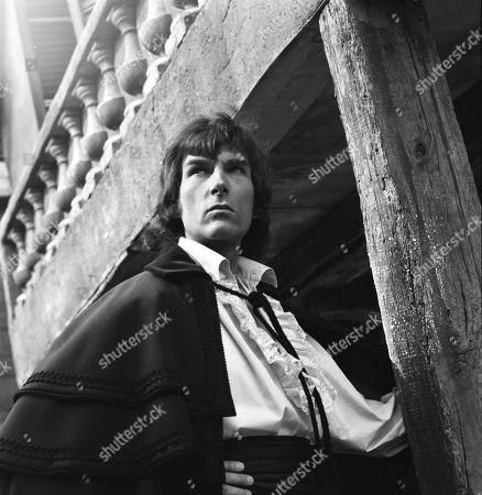 Editorial image of 'Vampire Circus' Film - 1972