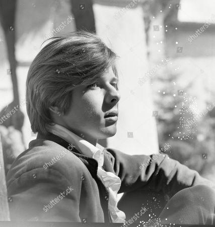 John Moulder-Brown as Anton