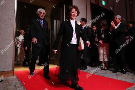 Chieko Baisho, Yoji Yamada