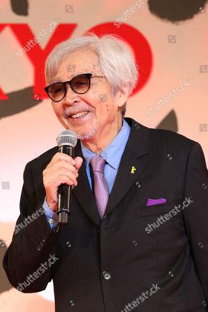 Yoji Yamada