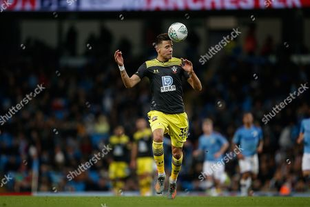 Editorial picture of Manchester City v Southampton, EFL Cup - 29 Oct 2019